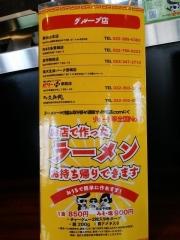 ラーメン☆ビリー R45多賀城店-2