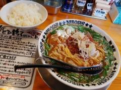 煮干しラーメン あばかん本店-6