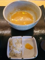 つけ麺 和 泉中央店【弐】-8