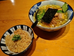 麺ハウス こもれ美【弐】-6