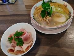 自家製麺 鶏冠【弐】-4