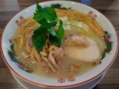 自家製麺 鶏冠【弐】-5