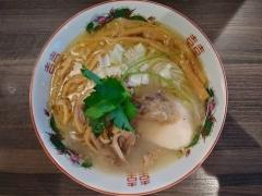 自家製麺 鶏冠【弐】-6