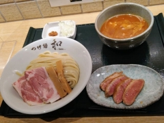 つけ麺 和 泉中央店【参】-6
