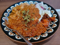 NoodleSpice curry 今日の1番-12