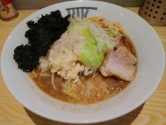 【新店】自家製麺 ブブグルメン-3