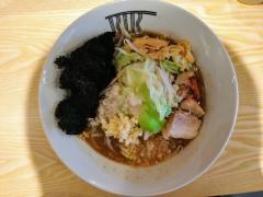 【新店】自家製麺 ブブグルメン-4
