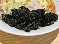 【新店】自家製麺 ブブグルメン-9