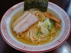 【新店】麺屋 三四七-5
