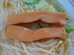 【新店】麺屋 三四七-9