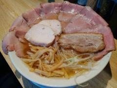 自家製麺 鶏そば いちむら【四】-3