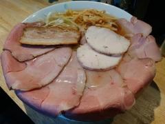 自家製麺 鶏そば いちむら【四】-5