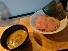 自家製麺 鶏そば いちむら【四】-10