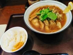 節系とんこつらぁ麺 おもと【四】-7