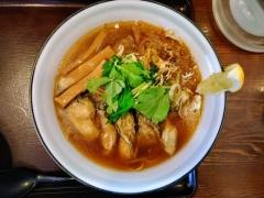 節系とんこつらぁ麺 おもと【四】-9