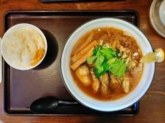 節系とんこつらぁ麺 おもと【四】-8