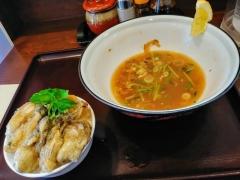節系とんこつらぁ麺 おもと【四】-13