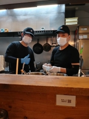 【新店】麺屋 鈴春-7