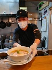 【新店】麺屋 鈴春-8