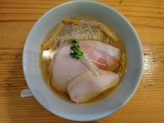 【新店】麺屋 鈴春-10