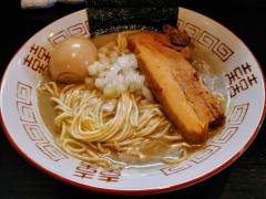 中華ソバ 伊吹【壱百六弐】-5