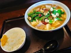 節系とんこつらぁ麺 おもと【五】-4