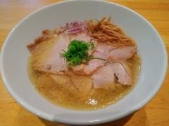 【新店】ラーメン シロクロ-4