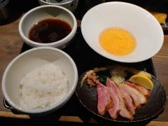 鴨出汁中華蕎麦 麺屋yoshiki【七】-9