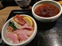 鴨出汁中華蕎麦 麺屋yoshiki【七】-11