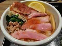 鴨出汁中華蕎麦 麺屋yoshiki【七】-13
