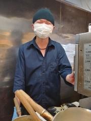 鴨出汁中華蕎麦 麺屋yoshiki【七】-17