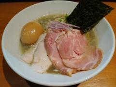 亀戸中華蕎麦 つきひ【七】-7