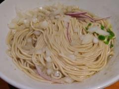 亀戸中華蕎麦 つきひ【七】-9