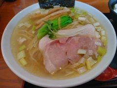 麺SAMURAI 桃太郎-6