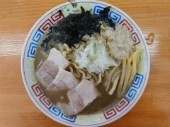 麺屋 十郎兵衛 盛岡南店-7