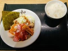 つけ麺 和 泉中央店【五】ー4