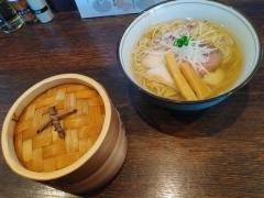 【新店】麺屋 ぜくうー5
