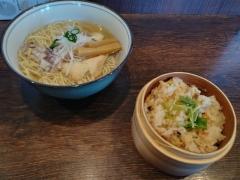 【新店】麺屋 ぜくうー6