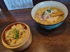 【新店】麺屋 ぜくうー7