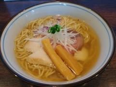 【新店】麺屋 ぜくうー10