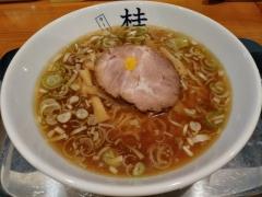 煮干しだし醤油ラーメン 佳【弐】ー5