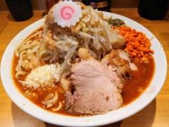 【新店】麺屋 神工ー6