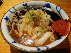 麺ハウス こもれ美【四】ー4