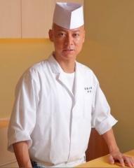 「後楽寿司 やす秀」綿貫安秀