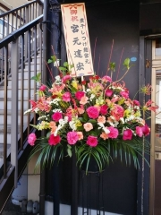 【新店】めん処 きよ須ー8
