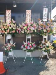 【新店】めん処 きよ須ー9