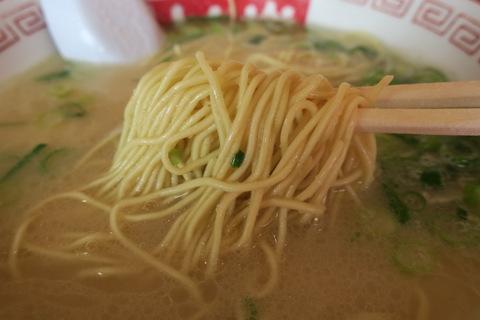 とん楽(麺)