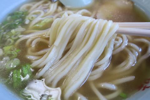 睦味(麺)