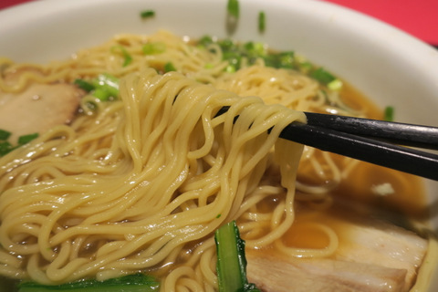 中国飯店(麺)