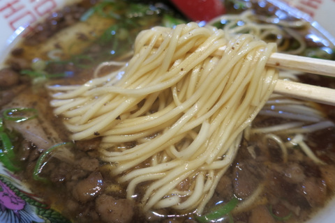 暁・小町店(麺)